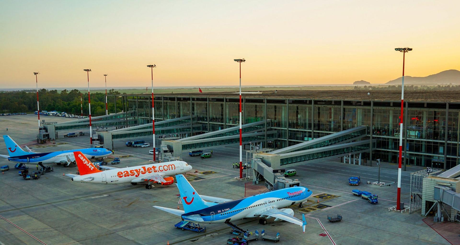 Dalaman Havalimanı Transferi