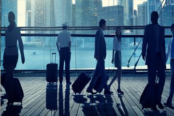 İş Toplantı Seyahatler