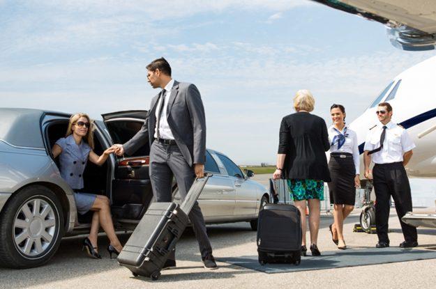 Kadıköy – Sabiha Gökçen Havalimanı Transfer