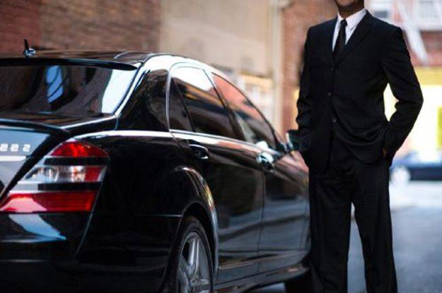 Şoförlü Araç Kiralama Hizmeti